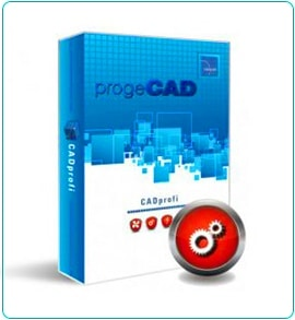 Progecad Cadprofi Mechanical
