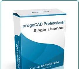 progecad single license