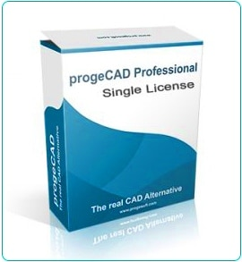 progecad single license